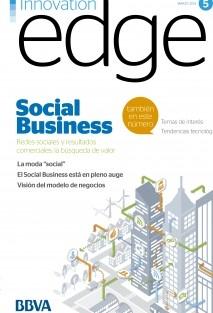 BBVA Innovation Edge. Social Business