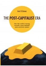 Libro The Post-Capitalist Era, autor Ivan Gomez Fernandez