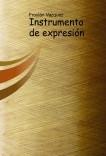 Instrumento de expresion
