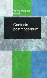 Confusio postmodernum