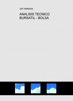 ANALISIS TECNICO BURSATIL - BOLSA