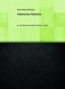 Interiores Abiertos (o una Narcocomedia Pacheca y Gay)