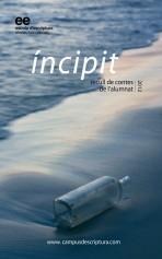 Libro Incipit 2012 (Català - Castellà), autor Escola d'Escriptura (Ateneu Barcelonès)