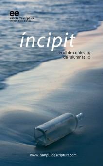 Incipit 2012 (Català - Castellà)