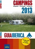 GUIA IBERICA DE CAMPINGS 2013 TABLET