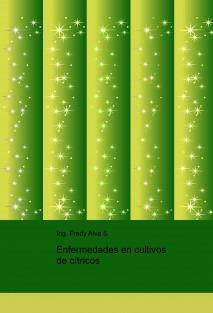 Enfermedades en cultivos de cítricos