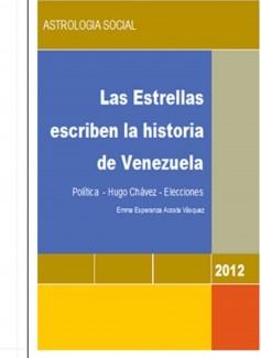 LAS ESTRELLAS ESCRIBEN LA HISTORIA DE VENEZUELA
