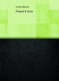 Poesía & lírica
