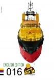 HispaBrick Magazine 016 English Edition