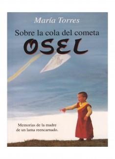 Sobre la cola del cometa Osel
