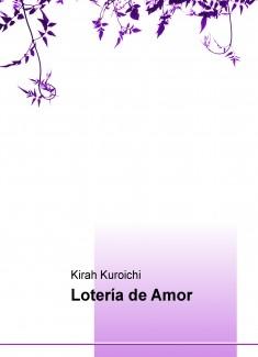 Lotería de Amor