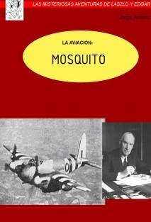 La aviación: Mosquito