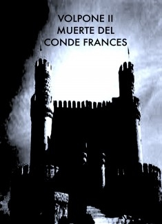 Muerte del Conde Frances