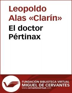 El doctor Pértinax