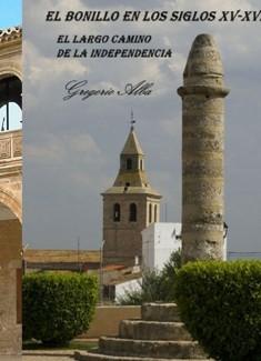 El Bonillo en los siglos XV-XVI. PDF