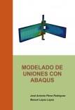 MODELADO DE UNIONES CON ABAQUS