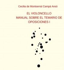 TRATADO DE CLASE COLECTIVA DE VIOLONCELLO I