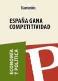 España gana competitividad