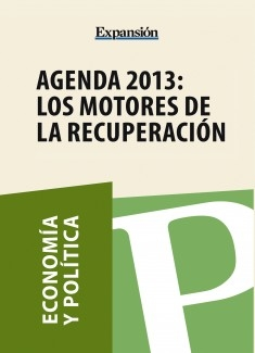 Agenda 2013: los motores de la recuperación