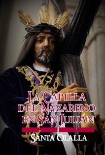 La Capilla del Nazareno en San Julián