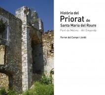 Història del Priorat de Santa Maria del Roure