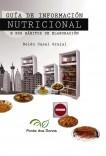Guía de información nutricional e bos hábitos de elaboración