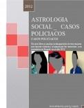 CASOS POLICIACOS ASTROLOGIA