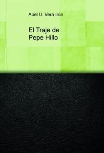 El Traje de Pepe Hillo