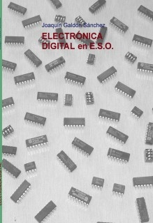 Electrónica digital. ESO.