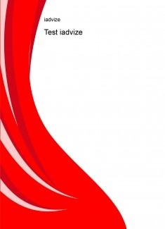 Test iadvize