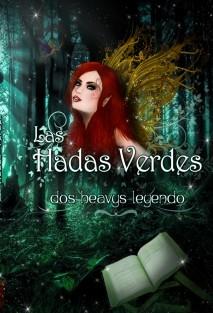 Las Hadas verdes - dos heavys leyendo