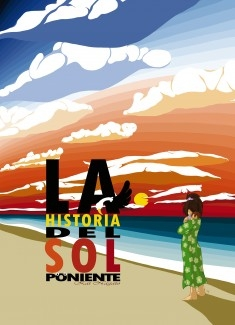 La Historia Del Sol Poniente