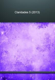 Claridades 5 (2013)