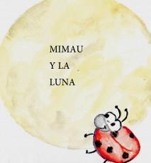 Mimau y la luna
