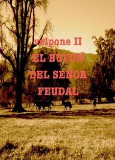 EL BUFON DEL SEÑOR FEUDAL