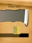El Zohar  Tomo 4