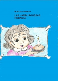 LAS HAMBURGUESAS ROBADAS