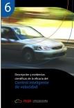 Control inteligente de velocidad. Resumen 6ª Evidencia científica