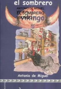 EL SOMBRERO VIKINGO