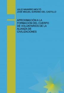 APROXIMACIÓN A LA FORMACIÓN DEL CUERPO DE VOLUNTARIOS DE LA ALIANZA DE CIVILIZACIONES