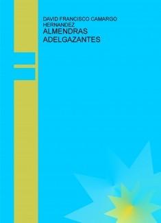 ALMENDRAS ADELGAZANTES