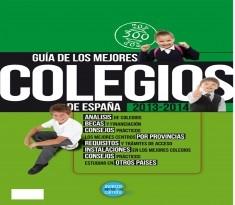 Guía de los Mejores Colegios de España