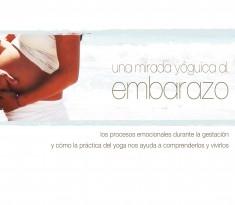 Una mirada yóguica al embarazo