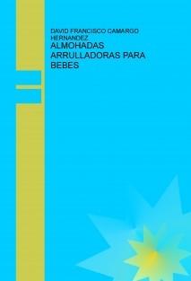 ALMOHADAS ARRULLADORAS PARA BEBES
