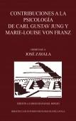 Contribuciones a la Psicología de Carl Gustav Jung y Marie-Louise von Franz. Homenaje a José Zavala