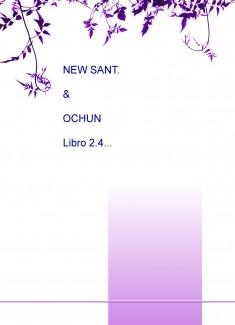 NEW SANT. & OCHUN Libro 2.4