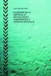 Economía de la Empresa (2º Bachillerato Humanidades y Ciencias Sociales)