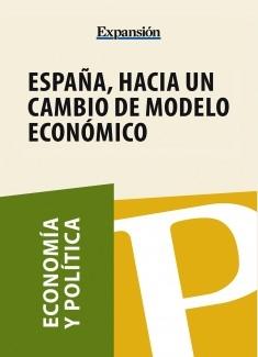 España, hacia un cambio de modelo económico