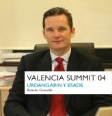 Valencia Summit 2004