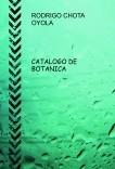 CATALOGO DE BOTANICA